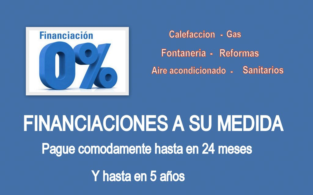 financiacion a medida