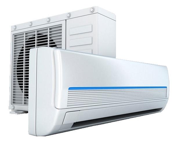 diferetnes tipos de aire acondicionado