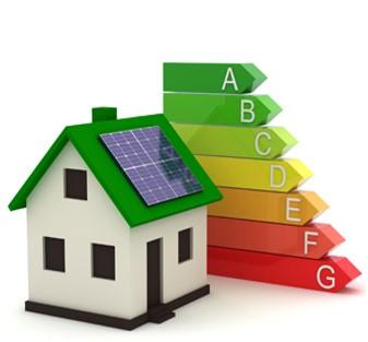 eficiencia energetica para tu casa