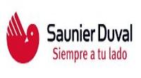 logo calderas saunier duval
